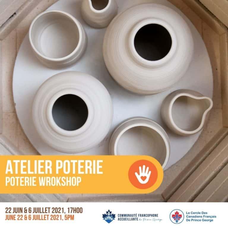 affiche-atelier poterie